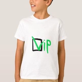 Vip CONTROLE! T Shirt