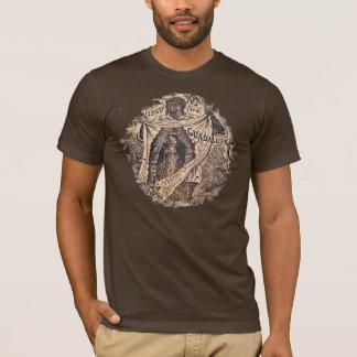Virgen DE Guadalupe (met Juan Diego) T Shirt