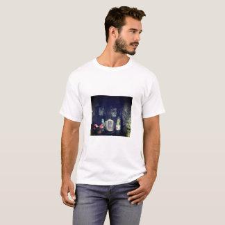 Virgin van Guadalupe de T-shirt van het Altaar