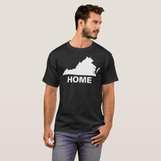 Virginia is NAAR HUIS T-shirt: Het overhemd van T Shirt