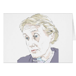 Virginia Woolf Briefkaarten 0