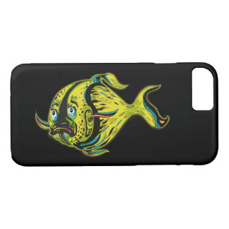 Vis Vissen iPhone 8/7 Hoesje
