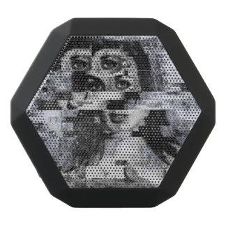 Visie door Chaos Zwarte Bluetooth Speaker
