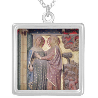 Visitation, 1340-51 persoonlijke sieraden