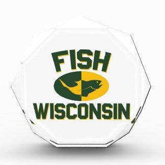 Vissen Wisconsin Prijs
