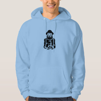 Visser hoodie