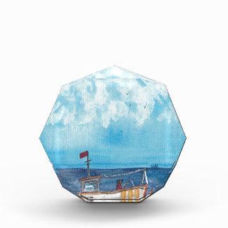 Vissersboot Prijs