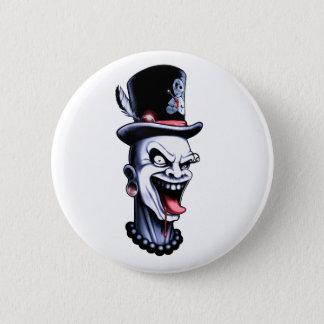 vj logokenteken ronde button 5,7 cm