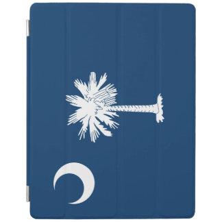 Vlag de Zuid- van Carolina iPad Cover