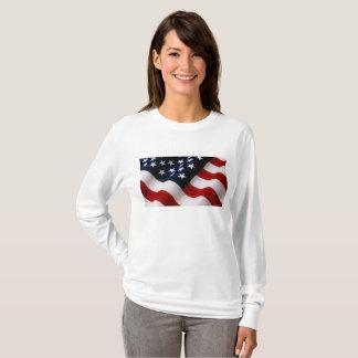 Vlag T Shirt