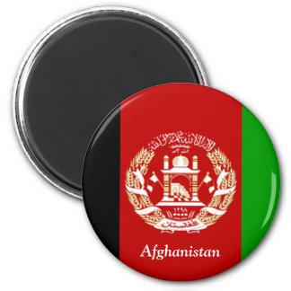 Vlag van Afghanistan Magneet
