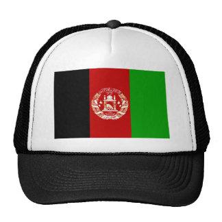 Vlag van Afghanistan Mesh Pet