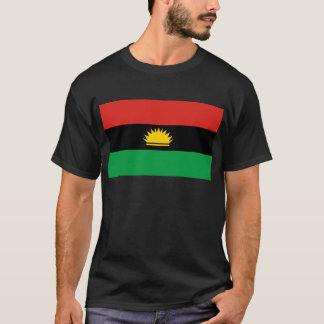 Vlag van Biafra (Bịafra) T Shirt