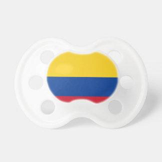 Vlag van Colombia - Bandera DE Colombia Speen