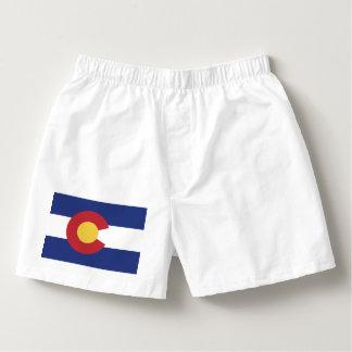 Vlag van Colorado