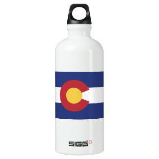 Vlag van Colorado Aluminium Waterfles