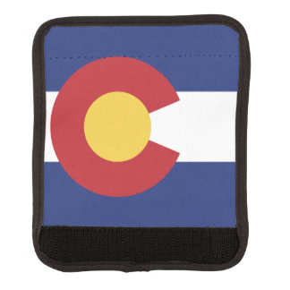 Vlag van Colorado Handvat Beschermer