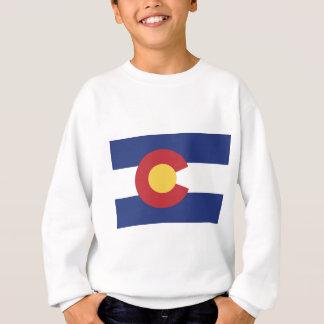 Vlag van Colorado Trui