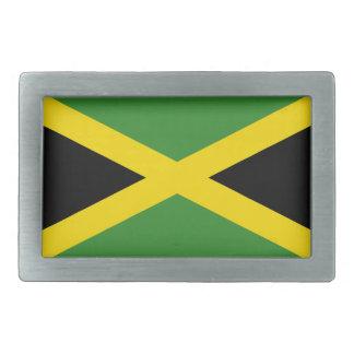 Vlag van de Gesp van de Riem van Jamaïca