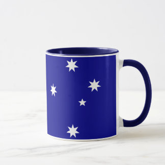 Vlag van de Mok van Australië