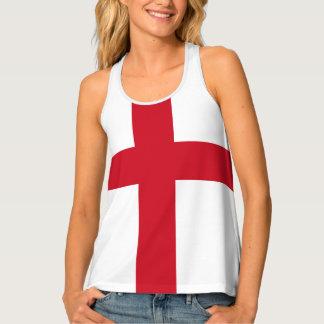 Vlag van de t-shirts van Engeland