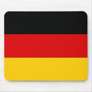 Vlag van de Wereld van Duitsland de Nationale Muismatten