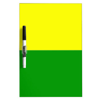 Vlag van Den Haag Whiteboard