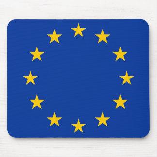 Vlag van Europa, Europese Vlag Muismatten