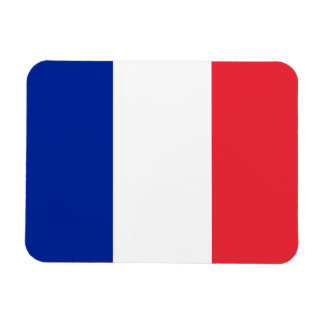 Vlag van Frankrijk, Tricolour Nationale Vlag Magneet