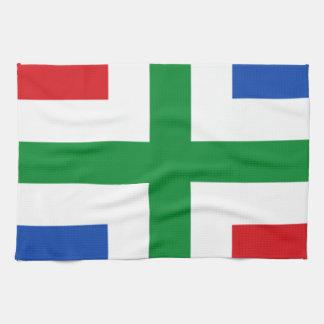 Groningen Vlag Cadeaus – T-Shirts, Kunst, Posters & andere Cadeau ...