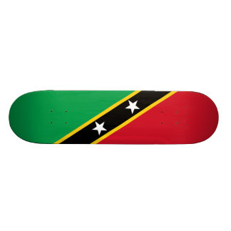 Vlag van het Dek van het Skateboard van
