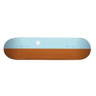 Vlag van het Dek van het Skateboard van de