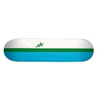 Vlag van het Dek van het Skateboard van Labrador