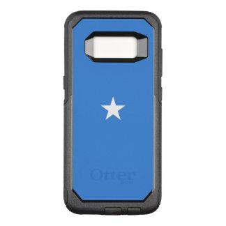 Vlag van het Hoesje van Somalië Samsung OtterBox