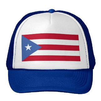 Vlag van het Pet van Puerto Rico