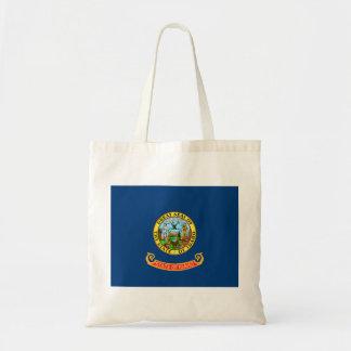 Vlag van Idaho Budget Draagtas
