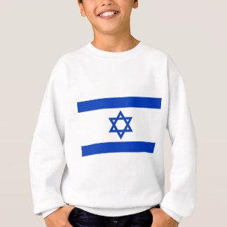 Vlag van Israël - דגלישראל - ישראלדיקעפאן Trui