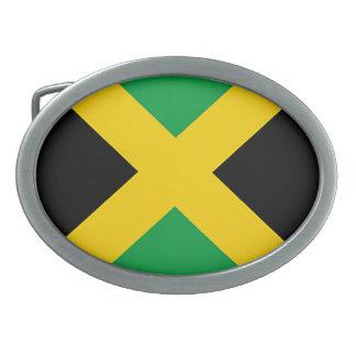 Vlag van Jamaïca Gesp