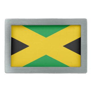 Vlag van Jamaïca - Jamaicaanse Vlag Gesp
