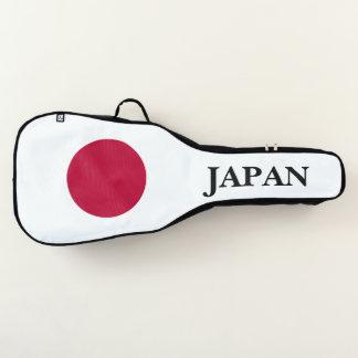 Vlag van Japan of Hinomaru Gitaartassen