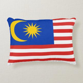 Vlag van Maleisië Jalur Gemilang Accent Kussen