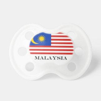 Vlag van Maleisië Jalur Gemilang Baby Speentje