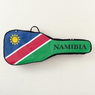 Vlag van Namibië Gitaartassen