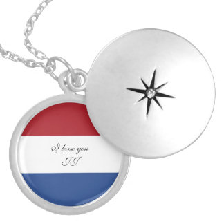 Vlag van Nederland Hangertjes