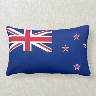 Vlag van Nieuw Zeeland Lumbar Kussen