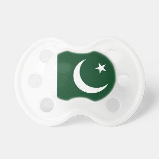 Vlag van Pakistan Baby Speentjes