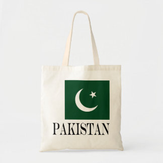 Vlag van Pakistan Draagtas