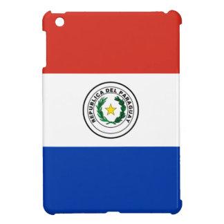 Vlag van Paraguay - Bandera DE Paraguay Hoesje Voor iPad Mini