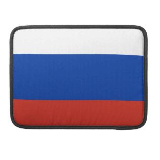 Vlag van Rusland - ФлагРоссии - Триколор Trikolor Beschermhoezen Voor MacBook Pro