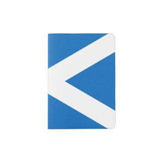 Vlag van Schotland - Schotse Vlag Paspoort Houder